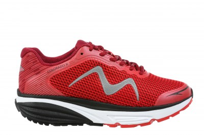 Scarpe MBT Colorado X Running