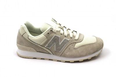NEW BALANCE WR996 LCB beige lifestyle running scarpe donna sneakers