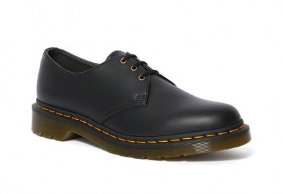 DR MARTENS VEGAN 1461 scarpe donna 3 buchi waterproof lacci vegan shoes