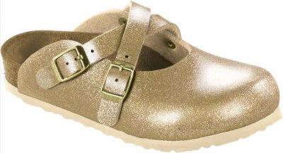 Birkenstock 1007254 Dorian magic galaxy gold, Birko Flor Oro
