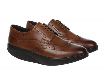 Scarpe MBT Oxford Wing Tip