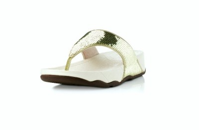 Fitflop Electra TM girl - gold