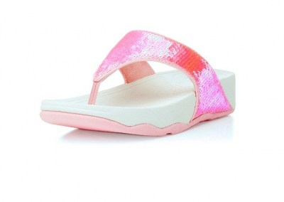 Fitflop Electra TM girl - pink