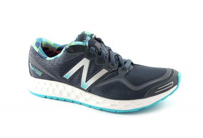 NEW BALANCE W1980 SY ZANTE blu running course scarpe donna sport performance fresh foam